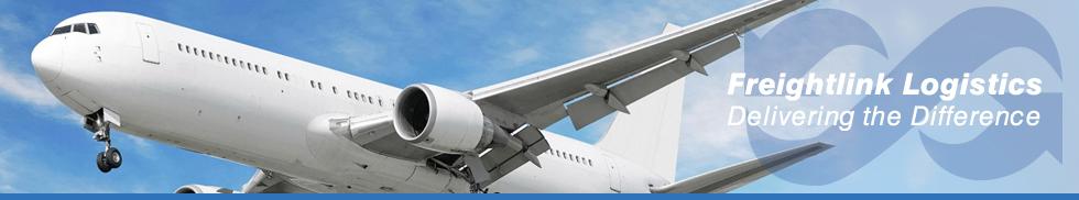 Air freigh logistics