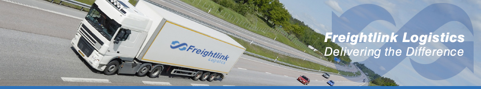 Road Freight Logistics